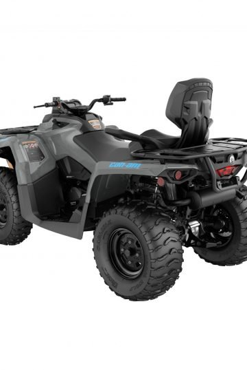 MY21-Can-Am-Outlander-MAX-DPS-450-Granite-Gray-Octane-Blue-34back1