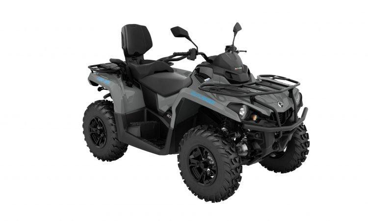 ORV-ATV-MY22-Can-Am-Outlander-MAX-DPS-650DT-Granite-Gray-SKU0005NNC00-34FR-T3ABS1