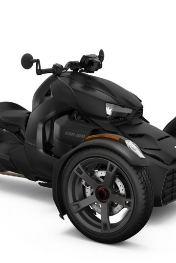 Can-Am Spyder | Brisbane Spyder and Ryker
