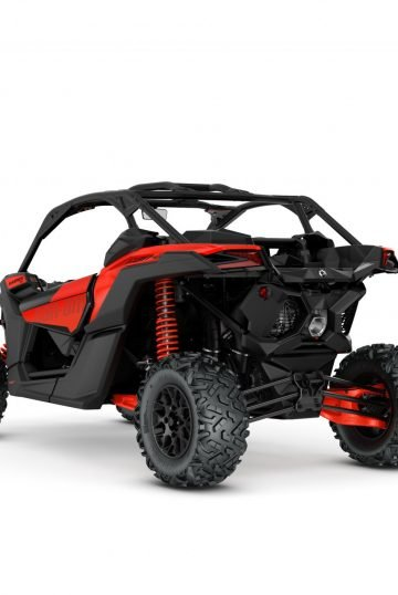 MY21-Can-Am-Maverick-X3-DS-TurboR-CanAmRed-34Back-NA