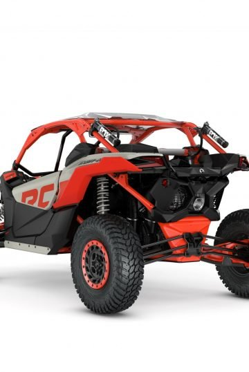 MY21-Can-Am-Maverick-X3-Xrc-TurboRR-ChalkGrey-MagmaRed-34Back-NA