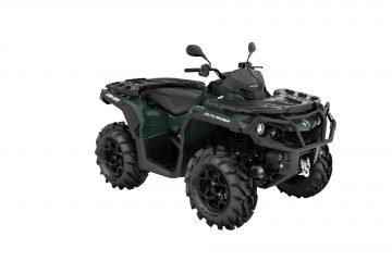 MY21-Can-Am-Outlander-XU+-650DT-Tundra-Green-34front-EU