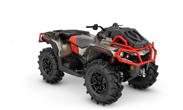 ORV-ATV-MY22-Can-Am-Outlander-XMR-1000R-Liquid-Titanium-CanAm-Red-SKU0005KND00-34FR-CE-NRMM
