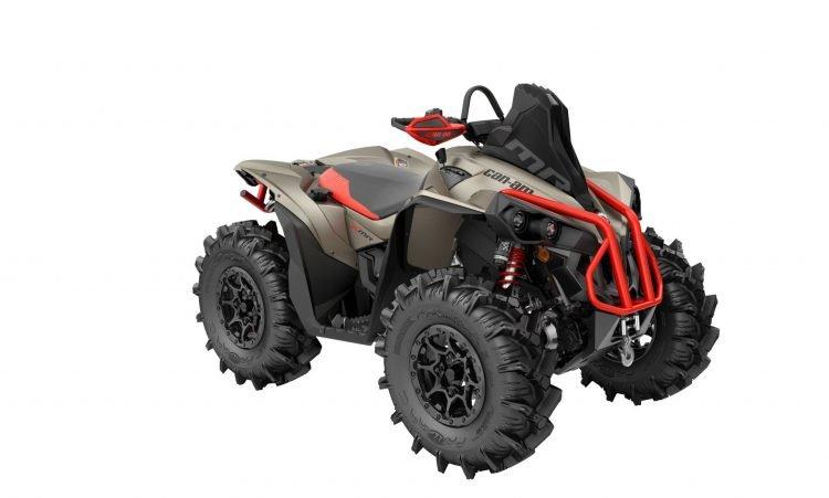 ORV-ATV-MY22-Can-Am-Renegade-XMR-1000R-Liquid-Titanium-Canam-Red-SKU0004FND00-34FR-NRMM1
